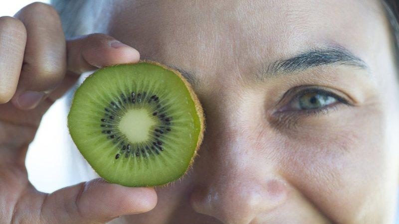 Göz sağlığı için tüketilmesi gereken besinler