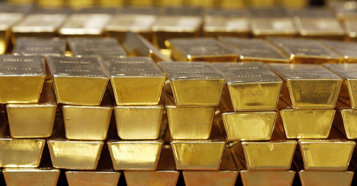HSBC altın fiyat tahminini düşürdü, OkuGit.Com - Tarih, Güncel, Kadın, Sağlık, Moda Bilgileri Genel Bloğu