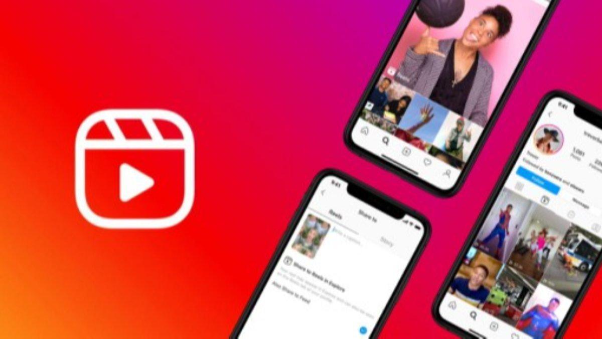 Instagram Reels videolarında alışveriş dönemi, okugit