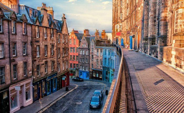 İskoçya Hakkında Bilgiler