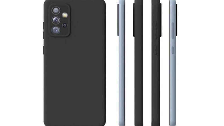 Samsung Galaxy A72 5G Sızdı: İşte Samsung Galaxy A72 Görüntüleri…