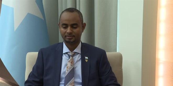 Somalili Bakan, ilk yurt dışı ziyaretini 'ikinci evim' dediği Türkiye'ye yaptı, OkuGit.Com - Tarih, Güncel, Kadın, Sağlık, Moda Bilgileri Genel Bloğu
