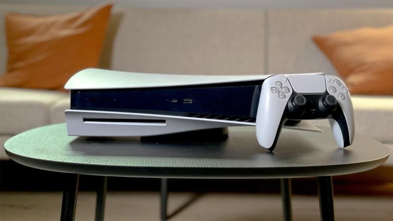 Sony'nin PS5 Pro patenti ortaya çıktı!