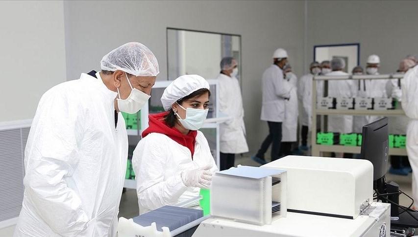 Türkiye'nin ilk entegre güneş paneli fabrikasında kapasite katlanacak, OkuGit.Com - Tarih, Güncel, Kadın, Sağlık, Moda Bilgileri Genel Bloğu