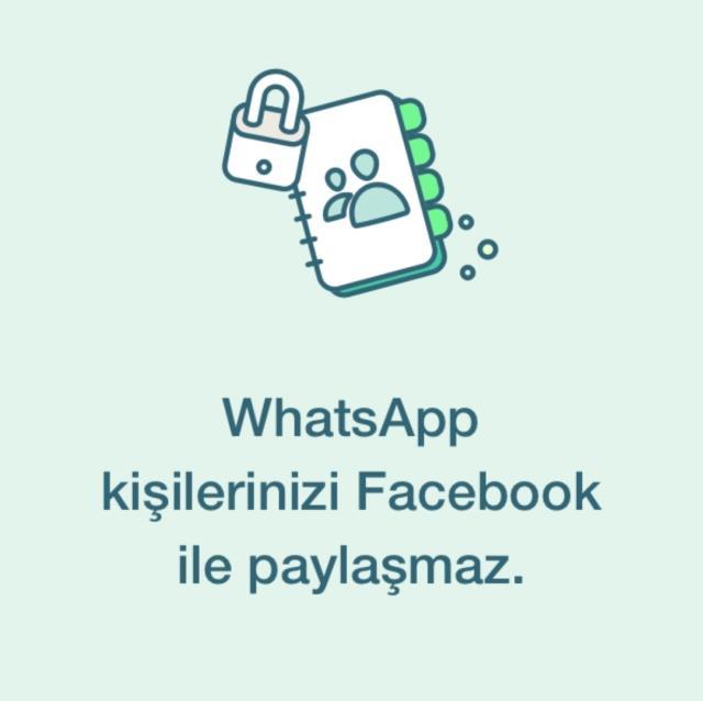 whatsapptan turkiyedeki kullanicilarina ozel bilgilendirme mesajlari kesinlikle goremiyoruz 1 zM11iv3R - WhatsApp'tan Türkiye'deki kullanıcılarına özel bilgilendirme: Mesajları kesinlikle göremiyoruz