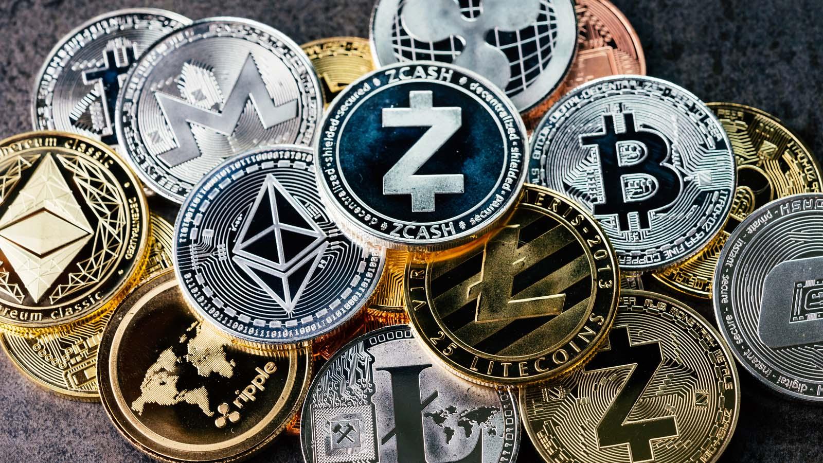 Kripto Paraların Geleceği, OkuGit.Com - Tarih, Güncel, Kadın, Sağlık, Moda Bilgileri Genel Bloğu
