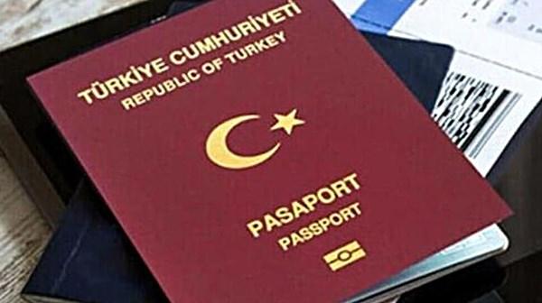 pasaport2 - Pasaport Nedir ve Neden İcat Edildi ?