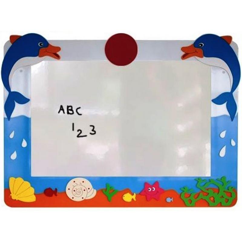 yunus figürlü yazı tahtası