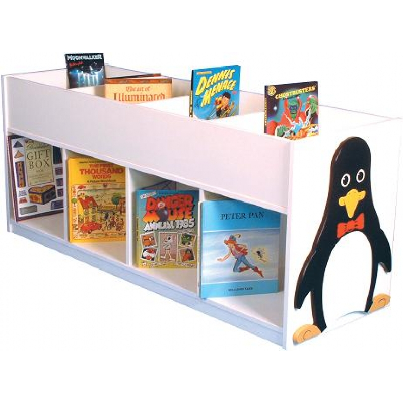 KD-50 kres penguen kitaplik