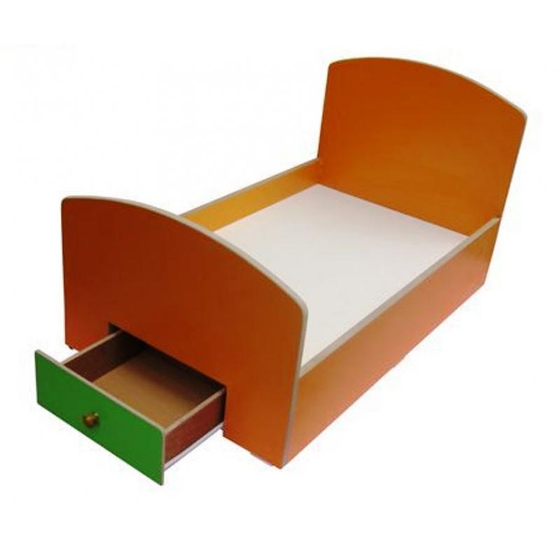 KRO-03 Çekmeceli Çocuk Yatağı