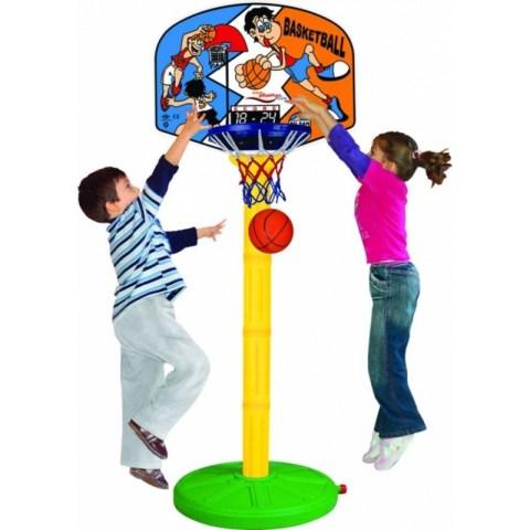 ayaklı basket seti