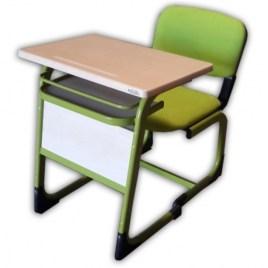 Büro Koltuklu Tek Kişilik Okul Sırası-OST-1