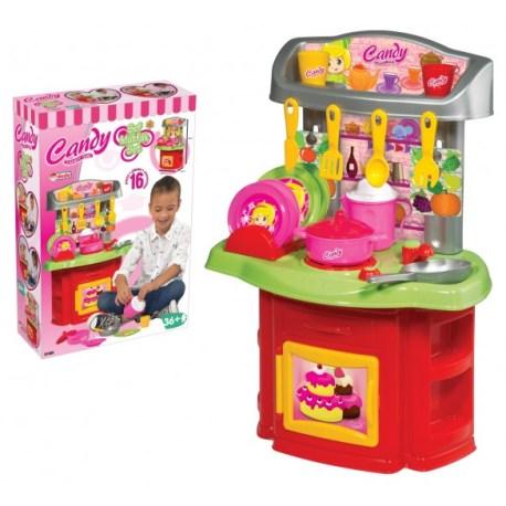 çocuk mutfak seti