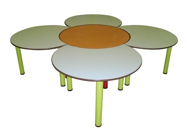 05 papatya kreş masası