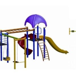 OPC-06 Çocuk Oyun Parkı