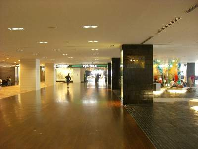 成田第 1 ターミナル中央ビルディング