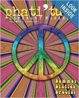 phatitude magazine cover
