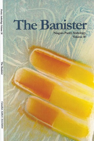 The Banister - Niagara Branch of The Canadian Authors Association, 2015
