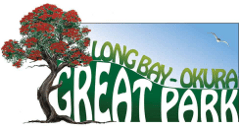 long-bay-okura-great-park-logo