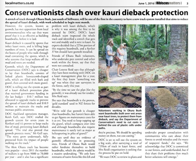 hibiscusmatters-conservationists-clash-over-kauri-dieback-protection