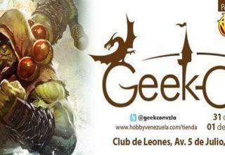 Geek Con