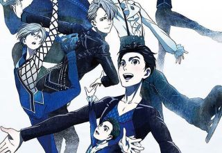 Yuri on Ice Soundtrack