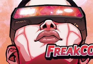 FreakCon Banner