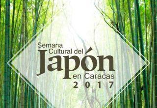 Semana Cultural del Japón en Venezuela