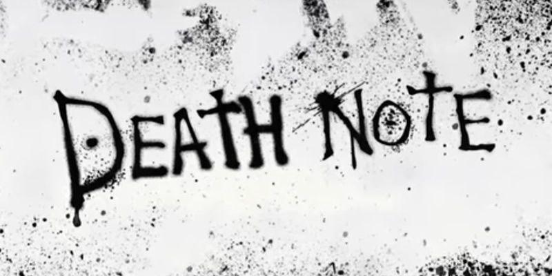 Death Note de Netflix