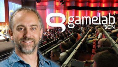 Gamelab Barcelona Richard Garriott
