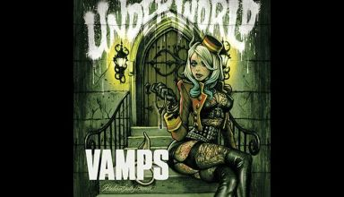 Underworld de VAMPS