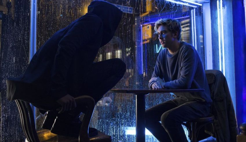 Death Note de Netflix Review
