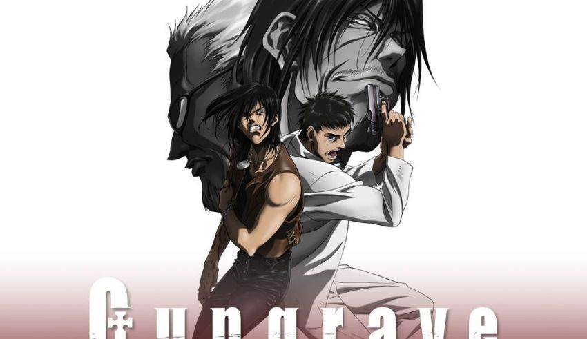 Gungrave Review