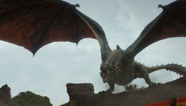 The Dragon and the Wolf Game of Thrones Temporada 7