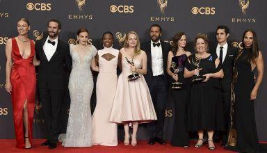 Emmy Awards 2017 The Handmaid's Tale