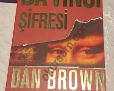 Dan Brown – Da Vinci Şifresi