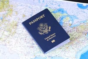 【旅】パスポートの取得へ