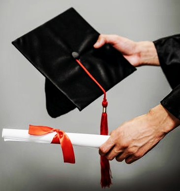 How students can successfully graduate from a University