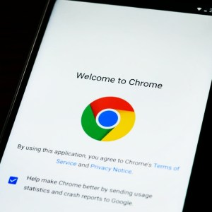 How to use chrome browser on Android phones