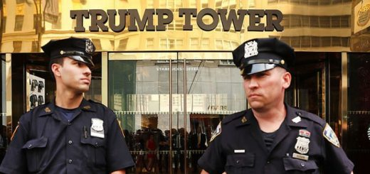 Secret Service moving to Trump Tower?