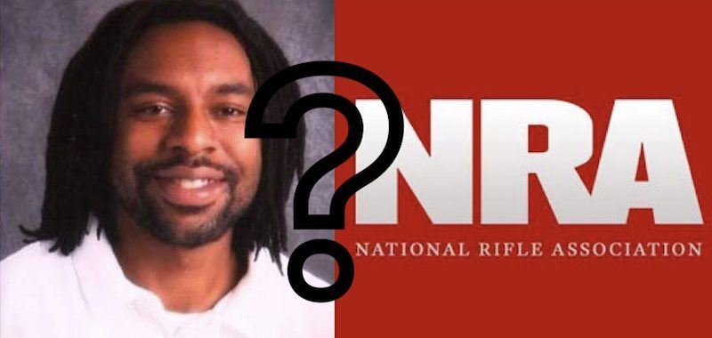 Philando Castile: Where Is The NRA?