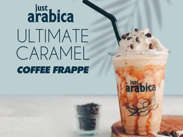 Just Arabica Coffee Shop