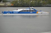 City Cat - Water Transportaion #WaterTaxi (1)
