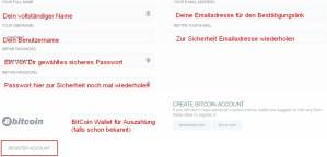 BitGrow Investment Registrierung Deutsch