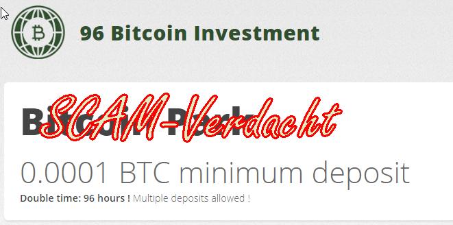 bitcoin doubler erfahrung