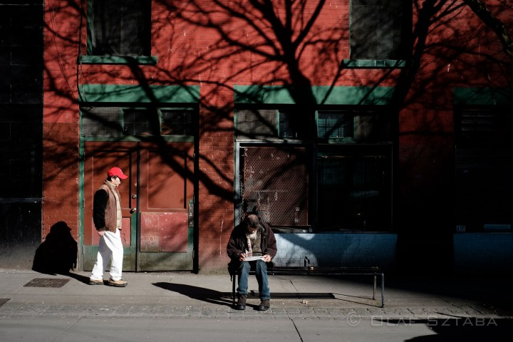 Thoughts about Street Photography