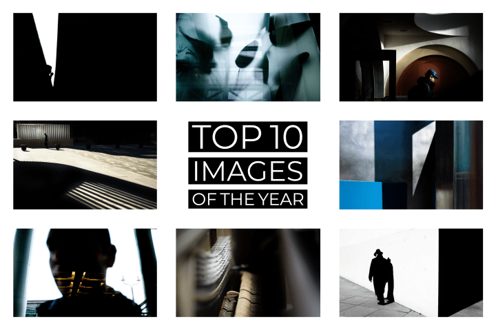 Summary of 2018 and the top 10 images of the year