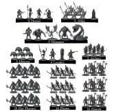 Core Set Spielfiguren
