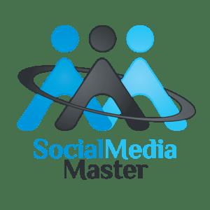 Social Medias Master Logo