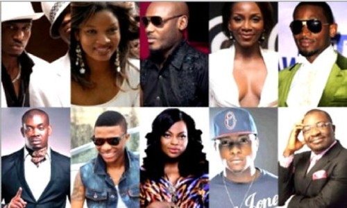 Celebrity Worshippers are Not Far from Psychos- Nigrian Man Reveals